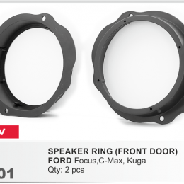 Проставочные кольца CARAV 14-001 Цена за пару!!!