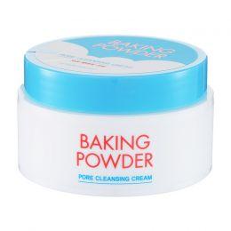 ETUDE HOUSE Крем с содой для снятия макияжа и очищения пор Baking Powder Pore Cleansing Cream