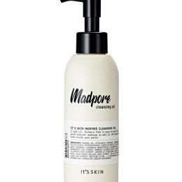 It's skin madpore cleansing oil гидрофильное масло