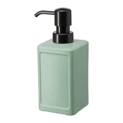 РИННИГ Дозатор для жидкого мыла, зеленый 450 мл