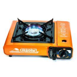 Плита настольная газовая Classic Следопыт (PF-GST-N06)