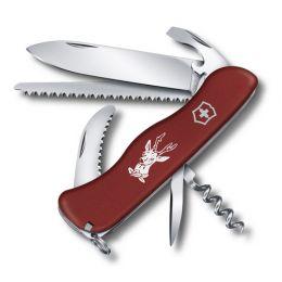 Нож перочинный VICTORINOX Hunter, 111 мм, 12 функций