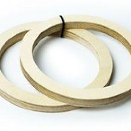Проставочные кольца Aura 20см Цена за пару!!!