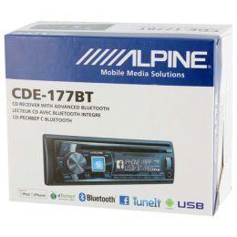 Alpine CDE-177BT