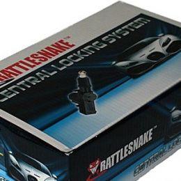 Rattlesnake RS-10