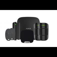Ajax Hub Kit Plus Комплект (Hub + Motion + Door + Space)