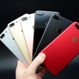 Корпус iPhone 7 PLUS Все цвета. Original Quality