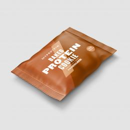 MYPROTEIN, Backed cookie 75гр. Chocolate