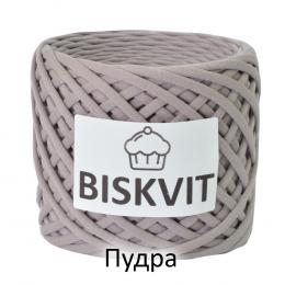 Т-пряжа Biskvit, цвет: пудра