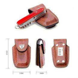 Чехол кожаный Victorinox 4.0535