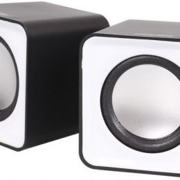 Беспроводная колонка SmartBuy Mini SBA-2810, цвет серый