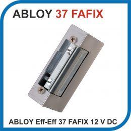 ASSA ABLOY Eff-Eff 37 FAFIX 12 V DC (37----------E91). Защелка электромеханическая.