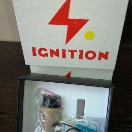 RDA Ignition clone