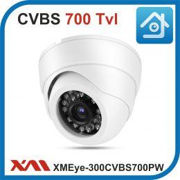 Камера видеонаблюдения XMEye-300CVBS700PW-2,8.