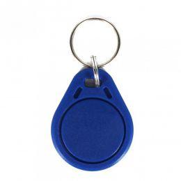 Em-Marine (синий). Брелок для систем контроля доступа.