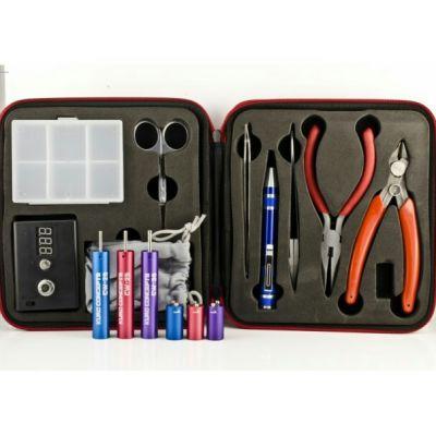 Набор инструментов CoilMaster V1