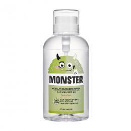 ETUDE HOUSE Мицеллярная вода Monster Micellar Cleansing Water 700ml