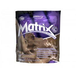 SYNTRAX Matrix 5.0 protein, дойпак 2,27кг. Milk chocolate
