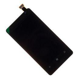 Дисплей Nokia 800 в сборе с тачскрином