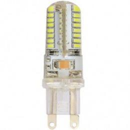 Лампа LED G9 3W 2700К /25/200 Mega-3