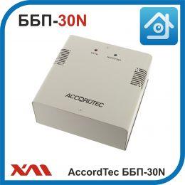 ББП-30N. Бесперебойный блок питания AccordTec.