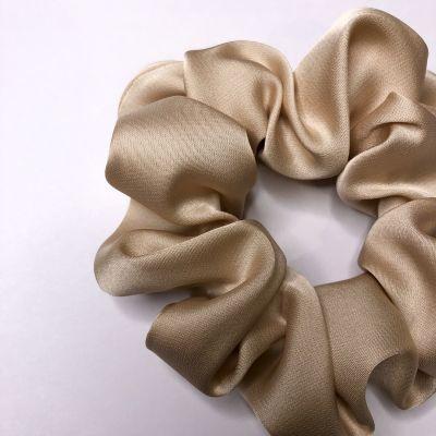 Резинка для волос «Золотая»