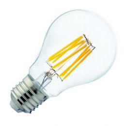 Filament 8W Е27 4200К/100 Filament Globe