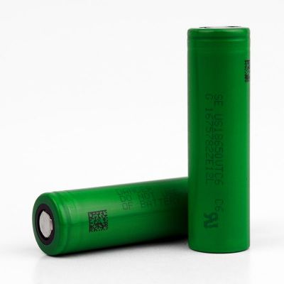 Батарейки Sony vtc6