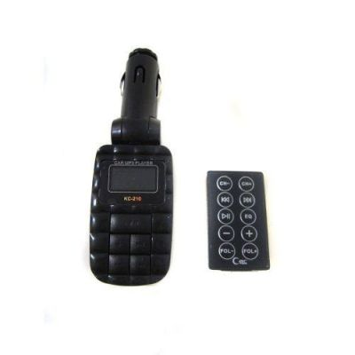 FM-трансмиттер KD210