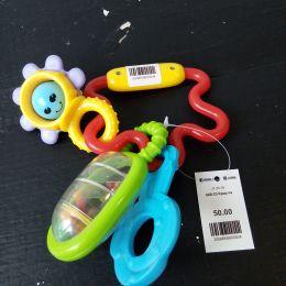 600-23 Іграшка