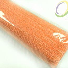 Крепированная бумага, цв.: коралловый 05, Китай, 2,5 м х 50 см