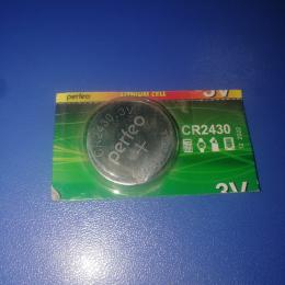Батарейка CR2430 3V