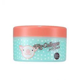 Holika Holika Коллагеновая ночная маска Pig Collagen Jelly Pack