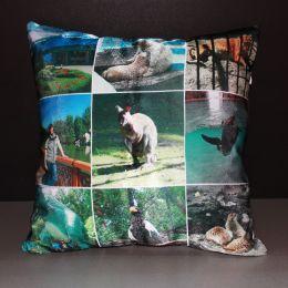 Подушка квадратная 40х40 см