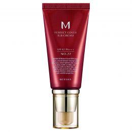 Missha perfect cover bb cream 27, 50ml