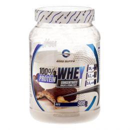 GOOD SUPPS, протеин банка 908г. Nuts