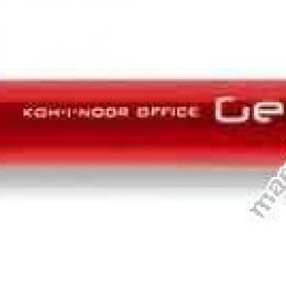 Карандаш автоматический 0,5мм KOH-I-NOOR красный арт.5780008002KS