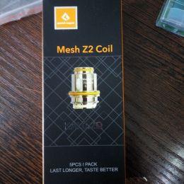 испаритель Geek vape для ZEUS X mesh 0.2