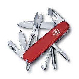 Нож перочинный VICTORINOX Super Tinker, 91 мм, 14 функций