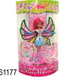 Кукла WX 9978/661174, слюда