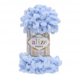 Alize Puffy 183, 100% микрополиэстер, 100гр., 9,2м.