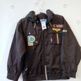 600-4 Куртка 104-110