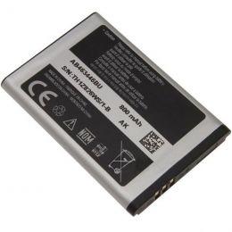 АКБ Samsung AB463446BU ( X200/C3010/E1232/E1070/E1080 )