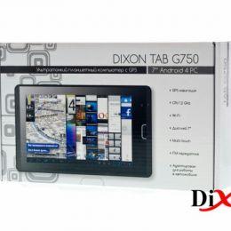 Dixon TAB G750