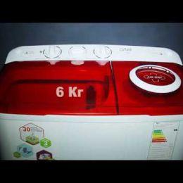 Стиральная машина TM Artel TE 60L RED