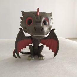 POP фигурка Дракон, 10см.