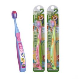 PORORO Зубная щетка 2 PORORO TOOTHBRUSH STEP 2