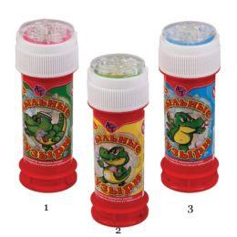 Мыльные пузыри 4333GT Динозавры 1088919