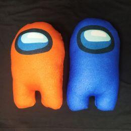 Мягкая игрушка Амонг Ас (Among Us), 25см