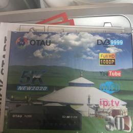 TV Тюнер Otau TV Т-2 9999